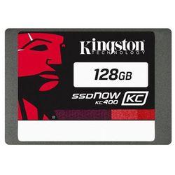 Dysk KINGSTON SSD SKC400S37/128G 128 GB