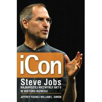 Icon Stave Jobs - Jeffrey Young