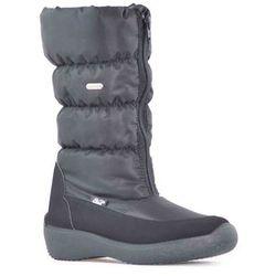 Śniegowce Raintex 80800 Czarne