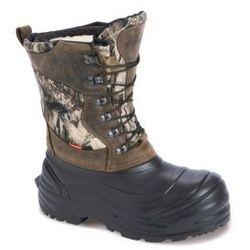 Buty śniegowe Demar Yetti Camo 3852