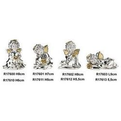 Figurki Aniołków - (v#R17600-3_17610-3)