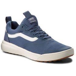 Sneakersy VANS UltraRange Rapidw VN0A3MVUUBA (Salt Wash) Dark DenimMa