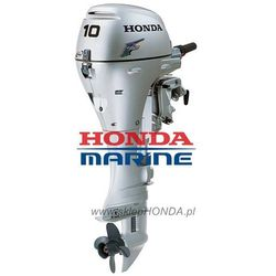 Niższa cena! BF 10 LRU Silnik zaburtowy HONDA + OLEJ + DOSTAWA GRATIS