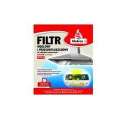 Filtr METROX Filtr węglowy i przeciwtłuszczowy