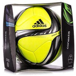 Piłka nożna Adidas Conext15 Official Match Ball Winterball 5