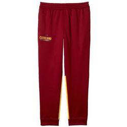 Spodnie dresowe Adidas Cleveland Cavaliers - AX7628 169 bt (-11%)