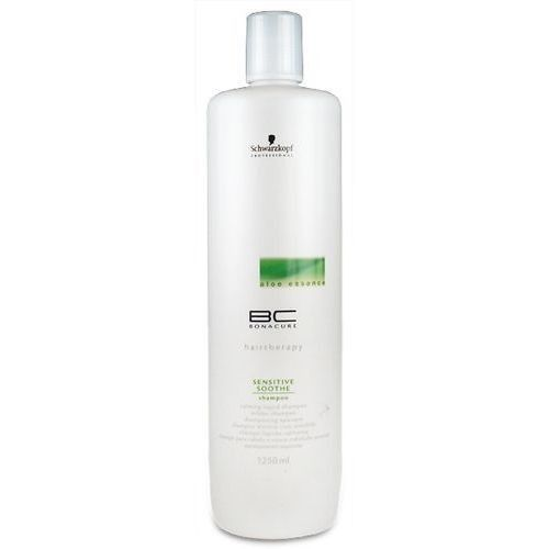 Schwarzkopf bc bonacure sensitive soothe shampoo 200ml W Szampon do włosów