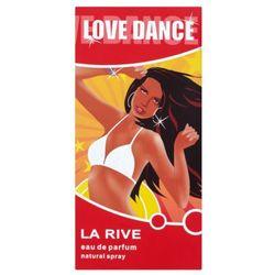 La Rive Love Dance Woman 90ml EdP