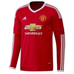 RMAN102s: Manchester United - koszulka Adidas
