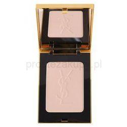 Yves Saint Laurent Poudre Compacte Radiance puder matujący + do każdego zamówienia upominek.
