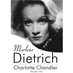 Marlena Dietrich (opr. twarda)