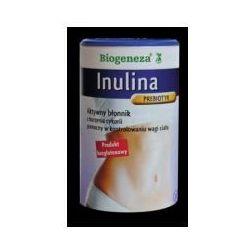 Inulina - aktywny błonnik z korzenia cykorii opakowanie (250g)