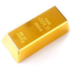 Kilogramowa Sztabka Złota