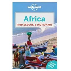 Africa Phrasebook & Dictionary (opr. miękka)