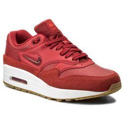 Nike Wmns Air Max 1 Premium SC AA0512 001   Czarny
