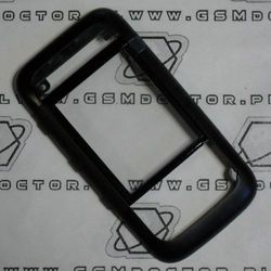 Obudowa Nokia 5300 przednia czarna