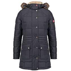 Barbour Płaszcz zimowy navy