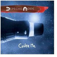 Cover Me (Remixes) (CD)