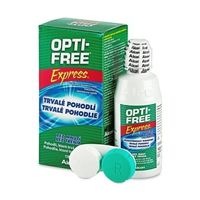 Płyn OPTI-FREE® Express 120ml