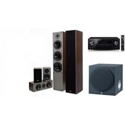PIONEER VSX-930 + PRISM FALCON HT500 + SW012 - Kino domowe - Autoryzowany sprzedawca