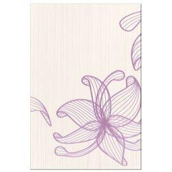 inserto Lorena flower A violet 30 x 45 OD025-014