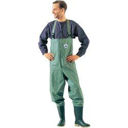 Wodery (spodniobuty) FIAP 1724, Zielonooliwkowy
