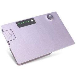 DELL 6-Cell Battery 53W/Hr Latitude D500/D505/D510/D600/D610
