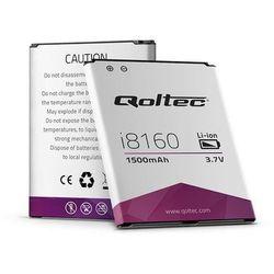 Qoltec Bateria do Samsung S3 mini i8190 Ace2 i8160,1500mAh