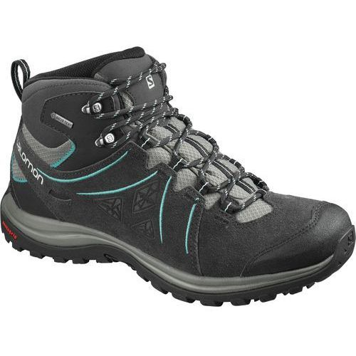 Salomon buty trekkingowe damskie za kostkę Ellipse 2 Mid Ltr