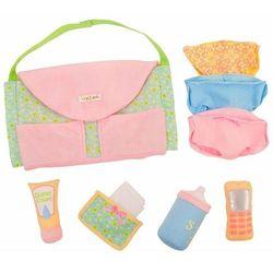 Manhattan Toy, Baby Stella, zestaw kosmetyczny lalki Darmowa dostawa do sklepów SMYK