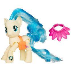 My Little Pony Kucyk do pozowania Miss Pommel