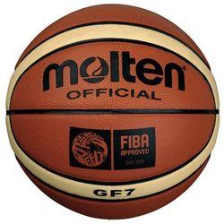 Koszykarski piłka MOLTEN BGF7
