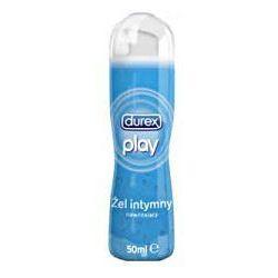 Durex Play - żel intymny nawilżający Produkt dostępny w promocyjnej cenie!