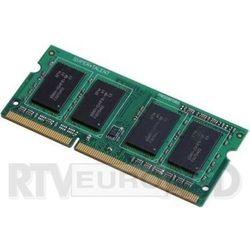 GOODRAM SODIMM DDR3 2GB/1333 PC3-10600 SR x16