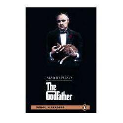 The Godfather Plus MP3 CD (Ojciec Chrzestny) Penguin Readers