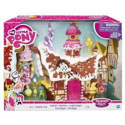 My Little Pony Cukrowy kącik Pinkie Pie