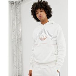 adidas originals bts hoodie ay7795 blue w kategorii Bluzy
