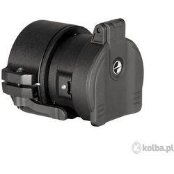 Adapter na lunetę 42 mm do Pulsar DFA75 aluminium