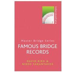 Famous Bridge Records