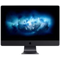 Komputer All-in-One APPLE MQ2Y2ZE/A iMAC Pro 27 Retina 5K Intel Xeon W 3.2GHz 8-Core 32GB 1TB SSD Radeon Pro Vega 56 8GB