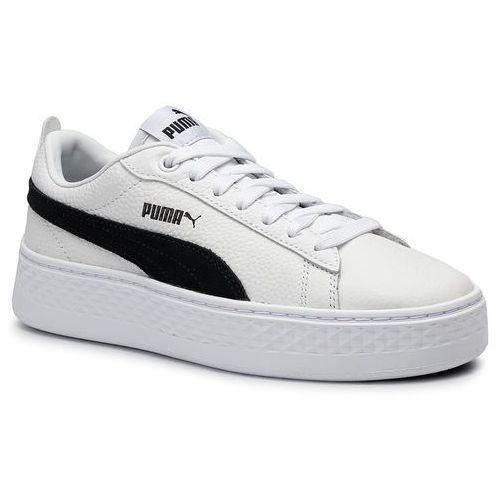 Sneakersy PUMA Smash Platform L 366487 12 Puma WhitePuma