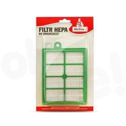 Wyposażenie METROX Filtr Hepa do odkurzacza Electrolux