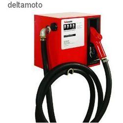 Zestaw do przepompowywania paliwa z mechanicznym miernikiem 230V, 56l/min
