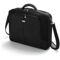 Torba dla laptopów DICOTA MultiPlus 15'' - 16,4'' (D30144) Czarna