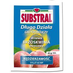 Preparat grzybobójczy Sylit Substral, 4kg