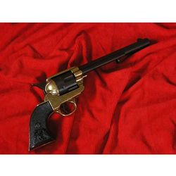 Rewolwer Colta USA 1873 caliber 45