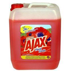 Płyn uniwersalny Ajax Floral Fiesta Polne Kwiaty 5 l