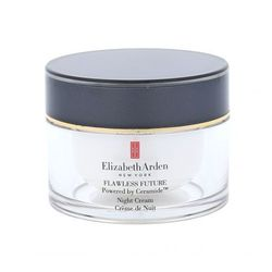 Elizabeth Arden Flawless Future Powered By Ceramide krem na noc 50 ml dla kobiet