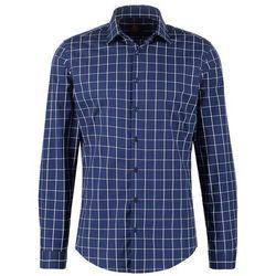 Seidensticker Uno Super Slim SUPER SLIM FIT Koszula biznesowa dunkelblau