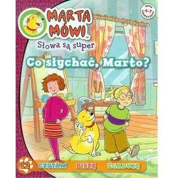 Marta mówi Słowa są super (opr. miękka)
